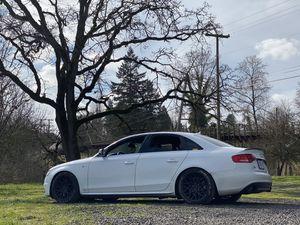 "18"" inch avid.1 wheels 5x112 for Sale in Dayton, OR"