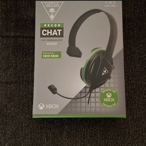 xbox headset for Sale in Signal Hill, CA
