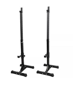 Squat stand press bench for Sale in Los Angeles, CA
