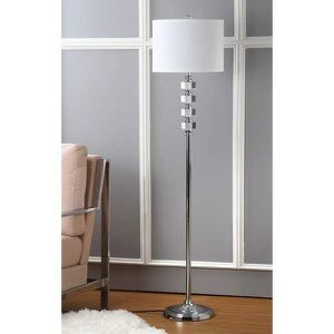 Safavieh Lighting 60-inch Crystal Lombard Street Floor Lamp for Sale in Hialeah, FL