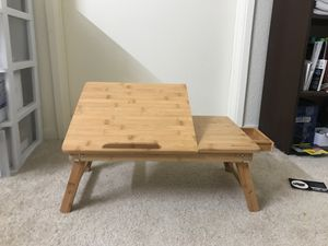 Laptop Stand/table bed for Sale in Fremont, CA