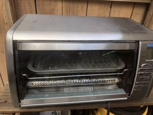 Toaster oven for Sale in San Diego, CA