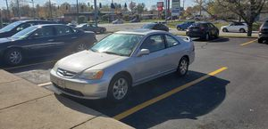 2003 Honda Civic Ex for Sale in Cincinnati, OH