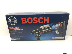 Bosch bulldog xtreme max 1-1/8 rotary hammer drill GBH2-28L for Sale in Fort Meade, MD