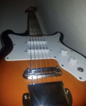 Harmony electric guitar for Sale in Clovis, CA