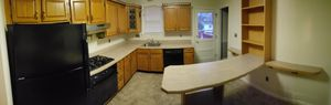 Complete wood kitchen cabinets for Sale in College Park, MD