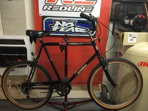 Cycle pro marina 5 bike for Sale in North Olmsted, OH