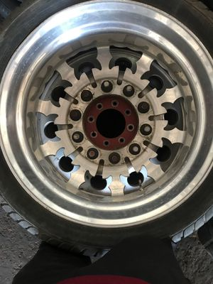 24inch rims for Sale in Houston, TX