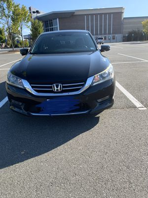 Honda Accord EX-L for Sale in Gainesville, VA