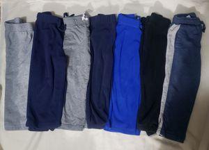 Huge Lot 7 Pairs of Boys Sleep Sweat Pajama PJ Pants Sz 2T 24M for Sale in Westminster, CA