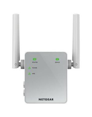 Like New NETGEAR AC750 WiFi Range Extender for Sale in Los Angeles, CA