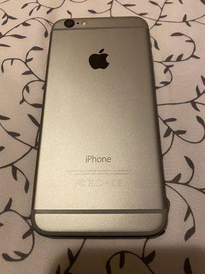 iPhone 6 64gb unlocked for Sale in Oak Park, IL