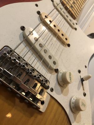 Fender Stratocaster 1976 USA for Sale in The Bronx, NY