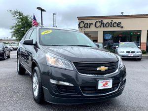 2016 Chevrolet Traverse for Sale in Virginia Beach, VA