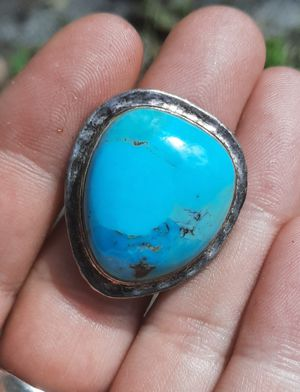 Sterling silver Turquoise Ring for Sale in Live Oak, FL