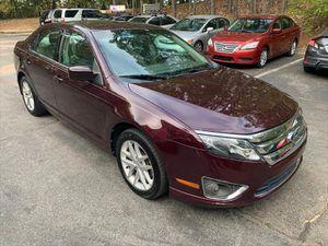 2012 Ford Fusion for Sale in Marietta, GA