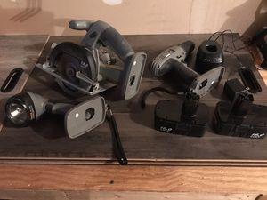 Craftsman Power Tool Set! for Sale in Haymarket, VA