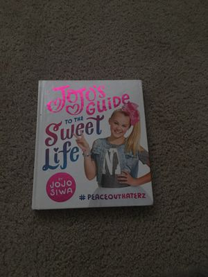 JoJo Guide to the sweet life book for Sale in Virginia Beach, VA