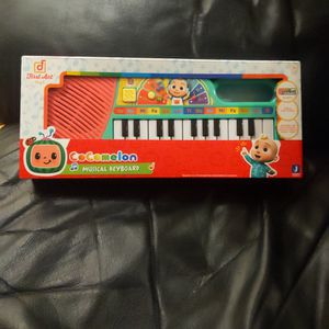 Brand New Cocomelon Musical Keyboard for Sale in Chicago, IL