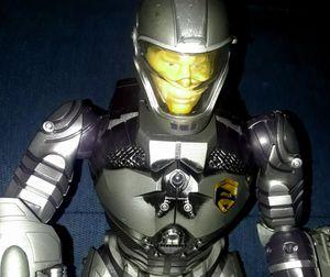 GI Joe The Rise of Cobra Accelerator Suit Duke Action Figure for Sale in Phoenix, AZ