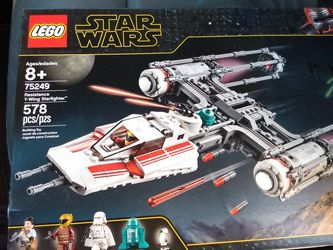 Y Wing Lego Starfighter for Sale in Claremont,  CA