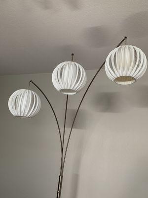 Scandinavian Designs 3-piece light for Sale in Orange, CA
