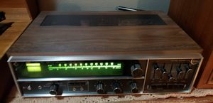 JVC 5540 Stereo Receiver 140W - Powerful for Sale in Kent, WA