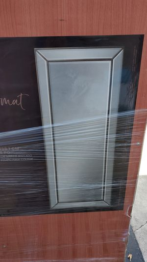 Full length frames mirror for Sale in Santa Ana, CA