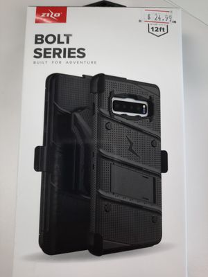Samsung Galaxy S10 Bolt Series Case for Sale in Marquette, MI