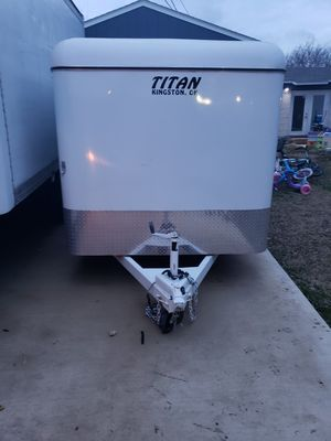 Enclosed trailer for Sale in Mesquite, TX