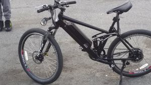 Electric bike for Sale in Washington, DC