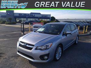 2014 Subaru Impreza Wagon for Sale in Orlando, FL