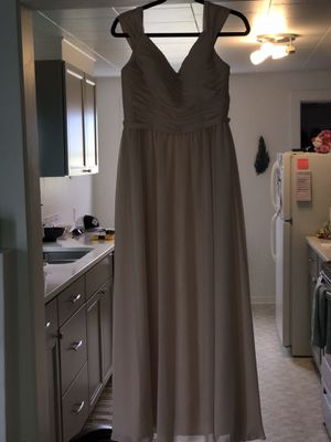 *Formal floor length Dress* for Sale in Ferndale, WA