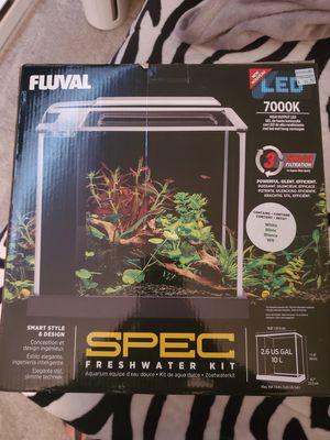 Fluval spec for Sale in Everett, WA