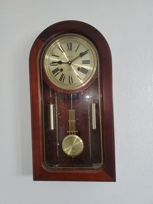 Antique wall clock for Sale in Miami, FL