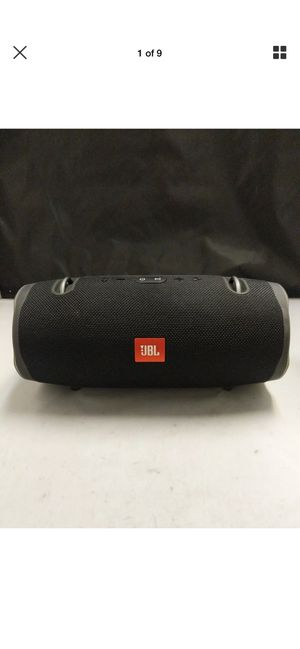 Would like to buy a JBL Xtreme 2 for Sale in Oklahoma City, OK