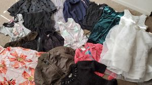 Size 7-8 kids girls clothes lot for Sale in Berkeley, CA