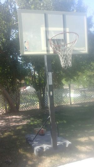 Basketball for Sale in Fresno, CA
