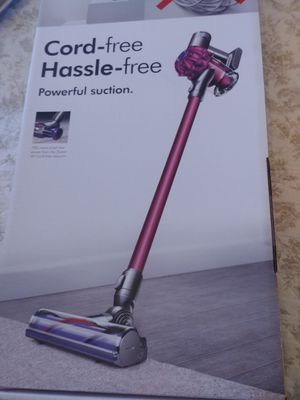 Dyson V6 Motorhead *New Never Opened* for Sale in North Springfield, VA