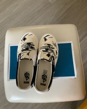 Vans new shoes (size 9)...nice for Sale in Pompano Beach, FL