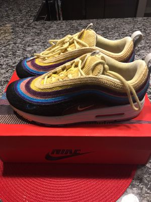 Air max 97 sean wotherspoon for Sale in Dallas, TX