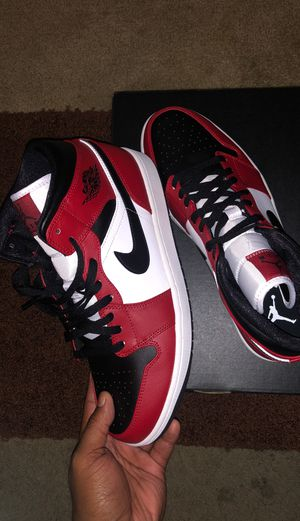 Air Jordan 1 Size 12 Mid for Sale in North Chesterfield, VA