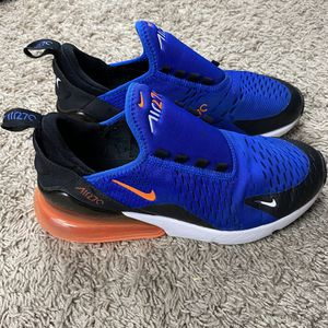 Nike Air Max 270 Racer Blue for Sale in San Jose, CA