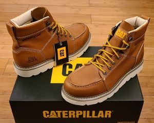 CAT Work Boots size 7 and 7.5 for Men. for Sale in East Compton, CA