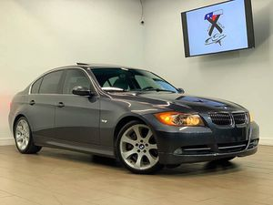 2007 BMW 335i for Sale in Houston, TX