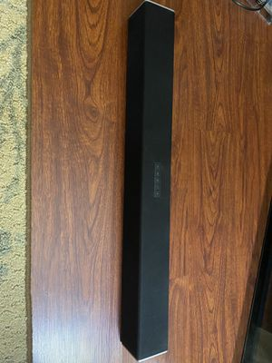 "Brand new 29"" vizio sound bar for Sale in Torrance, CA"