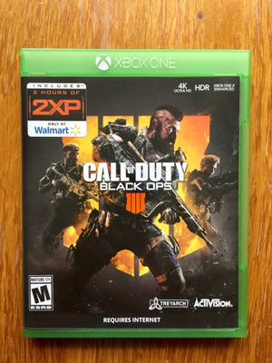 Call of Duty 4 for Sale in Grantsville, WV