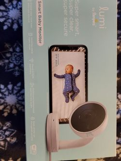 Smart Baby Monitor for Sale in Lake Oswego,  OR