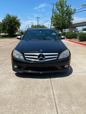 2008 Mercedes-Benz c300 for Sale in Fort Worth, TX
