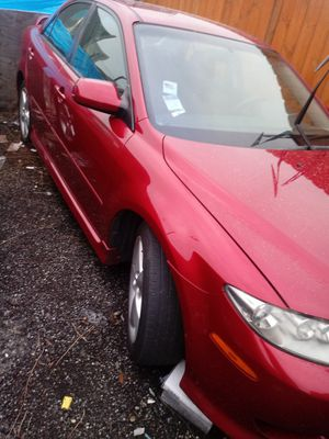 """""""08"""" Mazda! Great miles! Hot heat!! for Sale in Chicago, IL"""